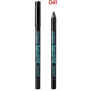 Bourjois Kredka do oczu Contour Clubbing Waterproof 041 Black Party 1,2g