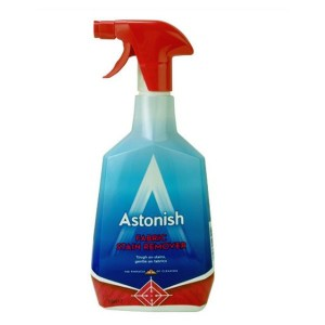 Astonish Odplamiacz Stain Remover Spray 750 ml