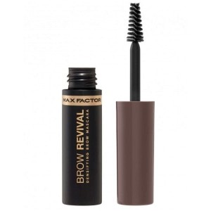 Max Factor Brow Revival Black Tusz do brwi 05
