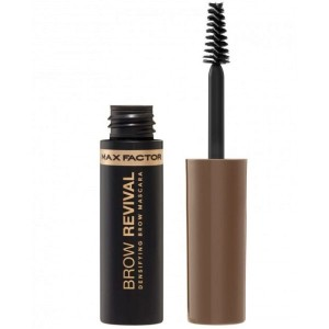 Max Factor Brow Revival Brown Tusz do brwi 02